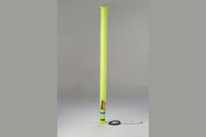 Inflatable VHF antenna Galaxy Infl8