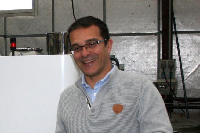Matthieu Taburet, Sales Director of Nautix