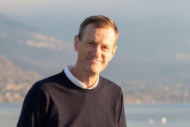 François Fauroux, new president of Z Nautic