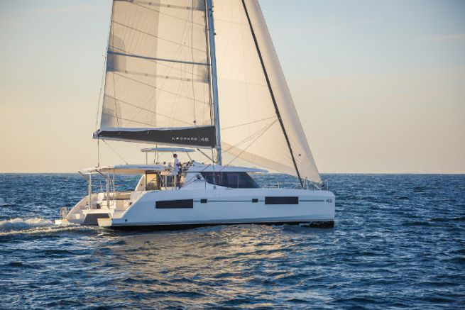 Sunsail - The Moorings expands its boat rental fleet