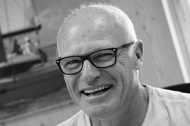 Philippe Touet takes over the commercial management of North Sails France