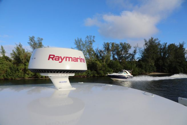 Flir Systems will retain Raymarine