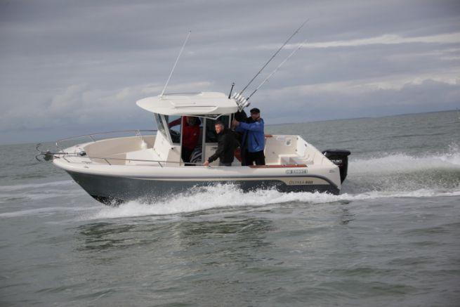 Fishing Abaco d'Ocqueteau promenade