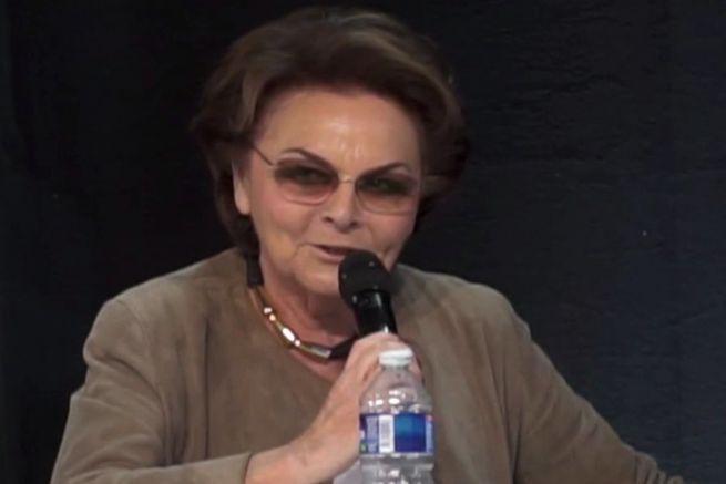 Annette Roux, Bénéteau Foundation
