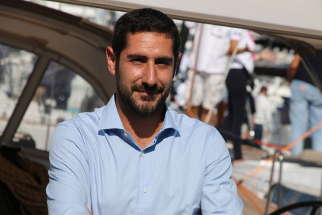 Paolo Serio joins Dream Yacht Charter