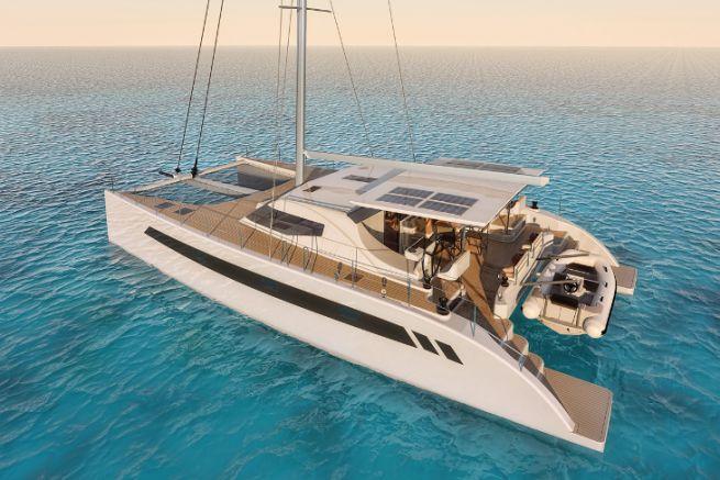Seawind 1600 Performance Catamaran