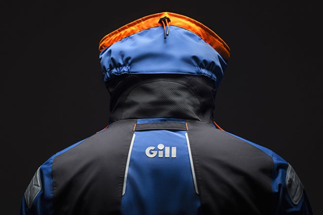 Gill invests in its seawear brand