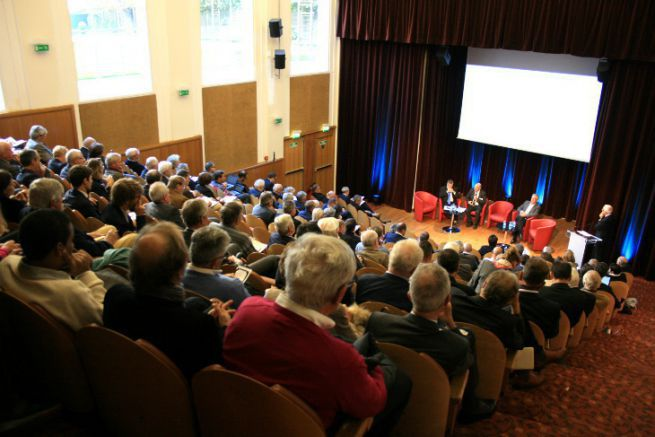 1st Annual Conference of the Confederation of Boating and Yachting