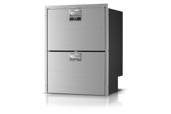 DRW 180 A, Vitrifrigo's modular refrigerator freezer