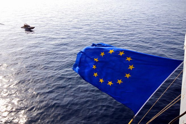 European calls for the nautical industry