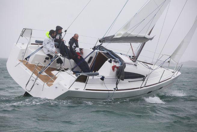 Viko S30 in navigation