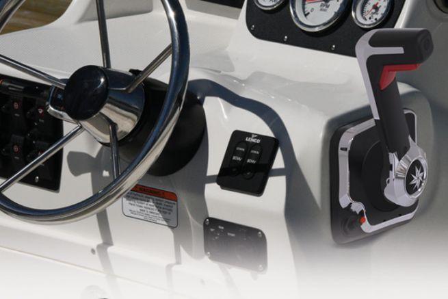 SeaStar Solutions Engine Control System