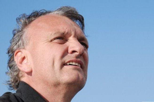 Michel Dupoirieux, Eco-Transat Project Manager
