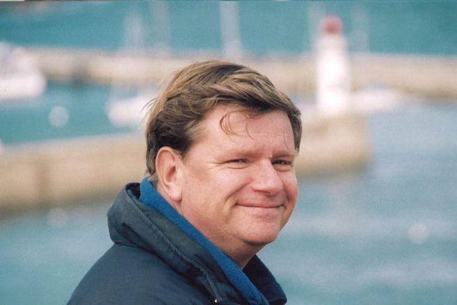 Jean-Luc Denéchau, FFVoile presidential candidate