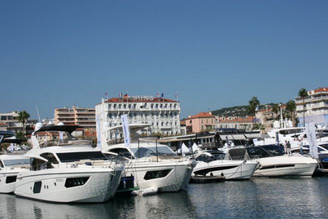 The Cannes Yachting Festival will be the occasion to launch Nautibanque