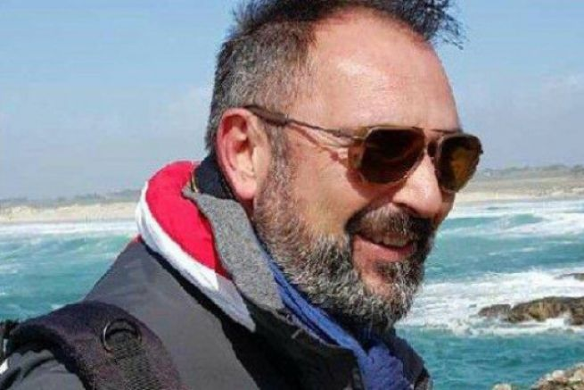Laurent Lavallet, new sales director of PST and Icom France