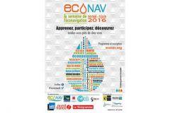 Econavigation Week