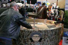 2016 Nantes European Fisheries Fair