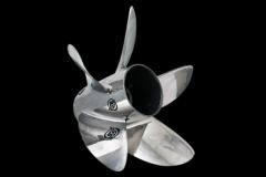 Mercury Max 5 Propeller