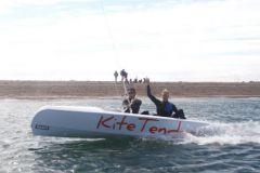 Kitetender 400