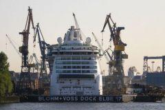 Blohm+Voss form, Hamburg