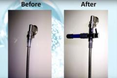 Aqua View Showermi$er System