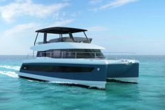 New Fountaine Pajot MY44