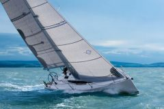 Sailboat Elan Serie S