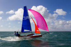 EPOH dinghies on planning
