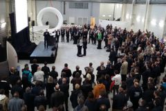 Inauguration of the new Multiplast Hall