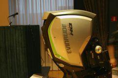 Evinrude E-Tec G2 150 CV