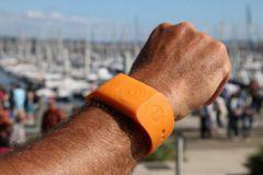 Sea Tags Bracelet