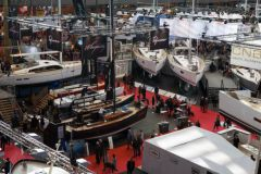 Nautic de Paris