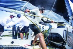 Listen to Marlow Ropes on Phaedo 3
