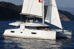 Catamaran Fountaine Pajot, Ipanema 58
