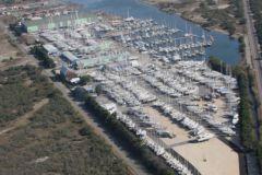 Port Napoléon, new port of the Port Adhoc network