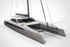 Gunboat 68 will be built at La Grande Motte