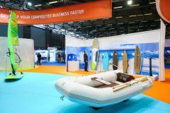 JEC World 2016 - Boating Planet Innovation