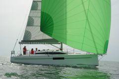 Sailboat RM 970