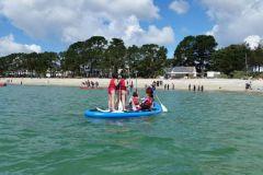 Challenge nautique départemental du Finistère