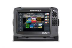 Lowrance Marine Electronics