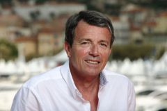 Alain Pichavant, Managing Director of Nautic Festival SA