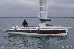 VPLP OceanWings Wing Prototype