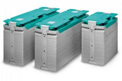 Mastervolt Batteries