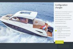 Quicksilver Boat Configurator