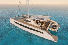 Catamaran Seawind 1600 Performance