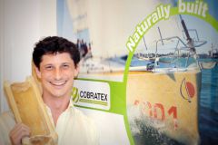 Cobratex, the bamboo fibre wants to establish itself in the nautical industry