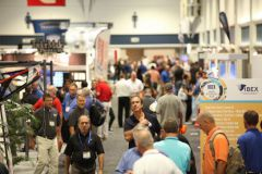 2016 edition of the American IBEX show, dedicated to yachting professionals