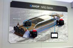 Naviop joins marine electronics group Navico