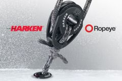 Harken and Ropeye partner for distribution and product development